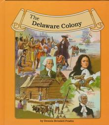 Delaware 1638 - MIDDLE COLONY AGENCY